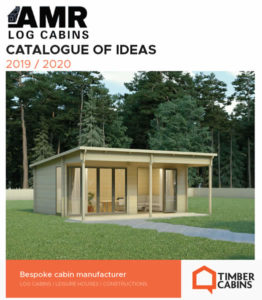 Ideas Catalogue Booklet cover